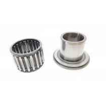 Primary Driven Gear Clutch Basket Spacer & Bearing Suzuki RM125 1999 RM 125 92-08 #648
