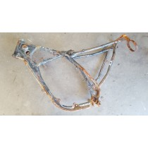 Frame Chassis to suit Yamaha YZ80 D YZ 80 1992 92