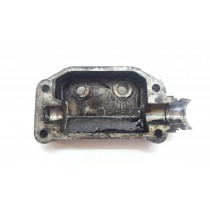 Power Valve Cap Husqvarna WR360 WR 360 Powervalve Cover 1992