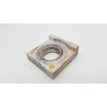 Chain Adjuster Block Right Side Spacer Husqvarna TXC250 2013 01-13 TE TC WR #664