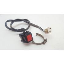 Kill Engine Stop Handle Switch 1 Yamaha YZ250F 2012 12-13 #663