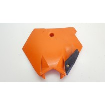 Front Number Plate KTM 85SX 85 SX Race Cover 2003-2010