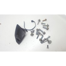 Small Hardware Kit Yamaha YZ450F 2015 WR YZ 450 14-18 Bolts Dowel Guard