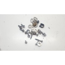 Plastics Hardware Kit Yamaha YZ450F 2015 WR YZ 450 14-18 Bolts Speed Clip Locate Collar