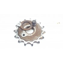 Front Sprocket Honda XR400R 2004 96-04 #674