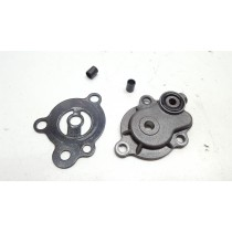 Oil Pump Cover Husqvarna TE510 2007 AUS Euro 3 #667