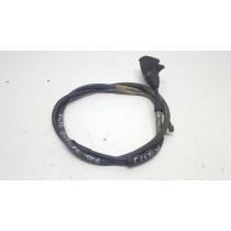 Clutch Cable Suzuki DRZ400E DRZ 400 2008 00-19 #678