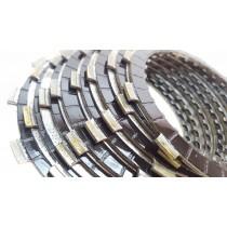 Clutch Plates Suzuki RM250 2002 RM 250 96-02 #684