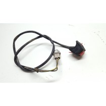 Kill Engine Stop Switch Suzuki RM125 2004 2005 RM250 DRZ400 #689