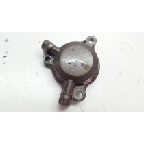 Oil Element Filter Cover Yamaha YZ250F 2009 WR250F 2008-2014