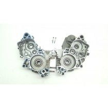 Crankcase Crank Motor Engine Case Kawasaki KX125 1993 #TES