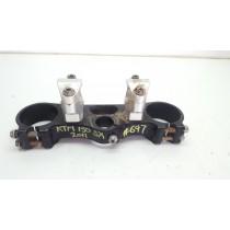 Top Triple Clamp KTM 150 SX 2011 10-16 125 250 300 350 450 Husqvarna #697
