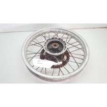 Rear Wheel Suzuki RM125 RM125Z 1982 #638