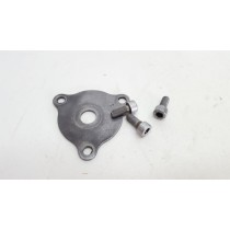 Oil Pump Cover Right Side KTM 450 SXF 2007 07-12 Rally 505 #TES