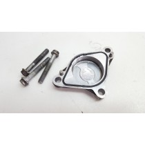Oil Pressure Pump Cover KTM 450 SXF 2007 07-12 Rally 505 #TES