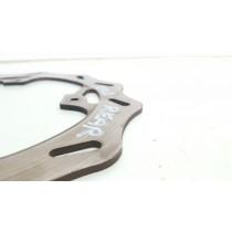 Braking Rear Brake Disc Honda CRF250R 2013 09-14 450 #703
