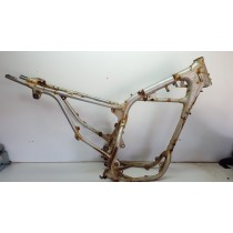 Frame Chassis Honda CRF230F 2003 CRF 230 CRF230 03-14