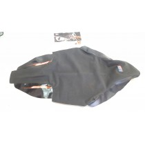 Honda CR Gripper Seat Cover Model Unknown 4 100% #TES