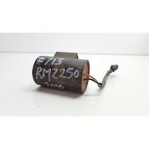 Condenser Suzuki RMZ250 2010 RMZ 250 450 08-18 #713