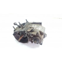 Bottom End Yamaha DT175 1980 + Other Models Gearbox Crank Case #TES