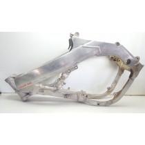CRF450R 2002 Frame Honda #TES