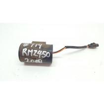 Condensor Suzuki RMZ450 2008 RMZ 450 250 Other Years #719