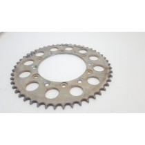 Rear Sprocket 50T Steel Yamaha WR426F 2002 400 250 450 99-19 #721