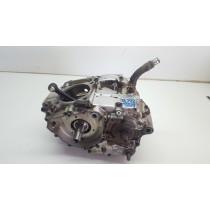 Bottom End Crankcase Gearbox Kawasaki KLX250 2007 99-07 #722