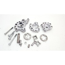 Oil Pump Assembly Honda XR600 1992 1989-2000 89-00 #396