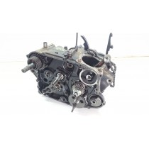 Bottom End Motor Engine Kawasaki KLR250D 1987 87-05 Donk