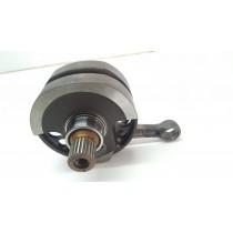 As New Crankshaft Assembly Honda CRF450R 2009-2012 CRF 450 R 09 10 11 12 #SES