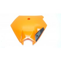 Brand New Orange Race Number Plate KTM 85SX 2003 85 105 SX 03-10 #SES