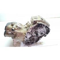 Exchange Motor Engine Cylinder Head Crank Cases Husaberg FE390 FE 390 2010 #563