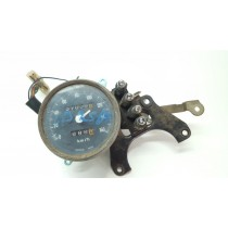 For Parts Used Motorcycle Speedometer Odometer Honda Unknown Year CB250T Motorbike Speedo Odo Assembly #SSS