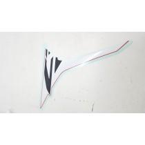 Brand New Honda Sticker Mark Stripe Left Front Shroud CRF250LA #NHS