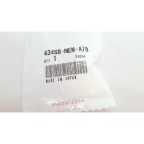Brand New Honda Brake Hose Guide A Cable Clip CRF250R CRF450R 2013 2014 #NHS