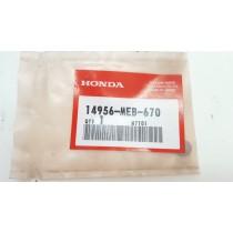Brand New Honda Tappet Valve Shim (2.575) CRF250R CRF450R 02-20 #NHS