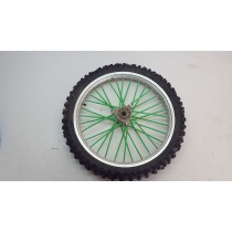Front Hub Wheel/Rim+Tyre Yamaha YZ85 2014 YZ 85 #742
