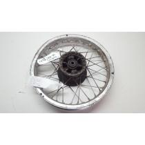 DR600 Suzuki Rear Wheel