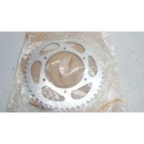 Brand New Rear Wheel Sprocket 50T Yamaha YZ 125 250 450 F FX X H YZ125 YZ250 YZ250F YZ450F 2010-2021 #NOS