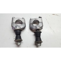 Bar Clamps Yamaha YZ250F 2015 YZ 250 F 15  YZF + Other Models #756
