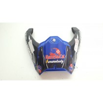 Air Intake Cover & Ducting Yamaha WR450F 2016 WR 450 F 16 #762
