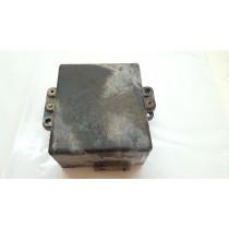 Battery Box Kawasaki KLX250 2001 99-07 #745