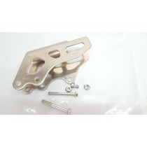 Brand New Genuine Chain Guide Cover Yamaha WR450F 2021 Wrecking WR YZ 450 250 F #757