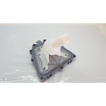 Brand New Genuine Air Chamber & Guide Holder Yamaha WR450F 2021 Wrecking WR YZ 450 250 F #757