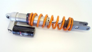 KTM 250SX-F WP Rear Shock Absorber Cushion 250 SXF SX 2014 14 #18187M5501