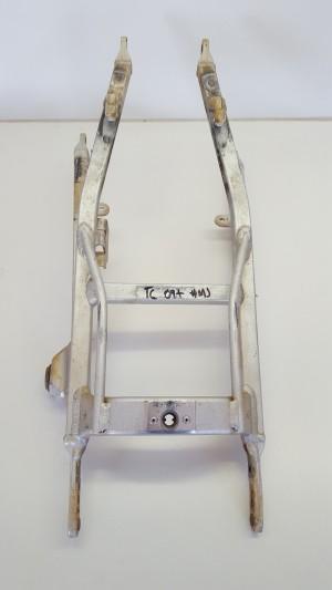 Husqvarna TC450 2009 Rear Sub Frame Assembly Alloy TC TE TXC 250 310 450 510 09 Husky # 8000 H0200