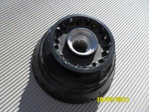Honda XL250 XL 250 Front Brake Wheel Hub 1982 82 RC